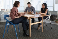 Blue_Carbon_Fiber_LessThanFive_Chair_Casual_Meeting_Space.jpg